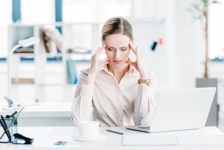 Lee más sobre el artículo Diferencias entre estrés y ansiedad