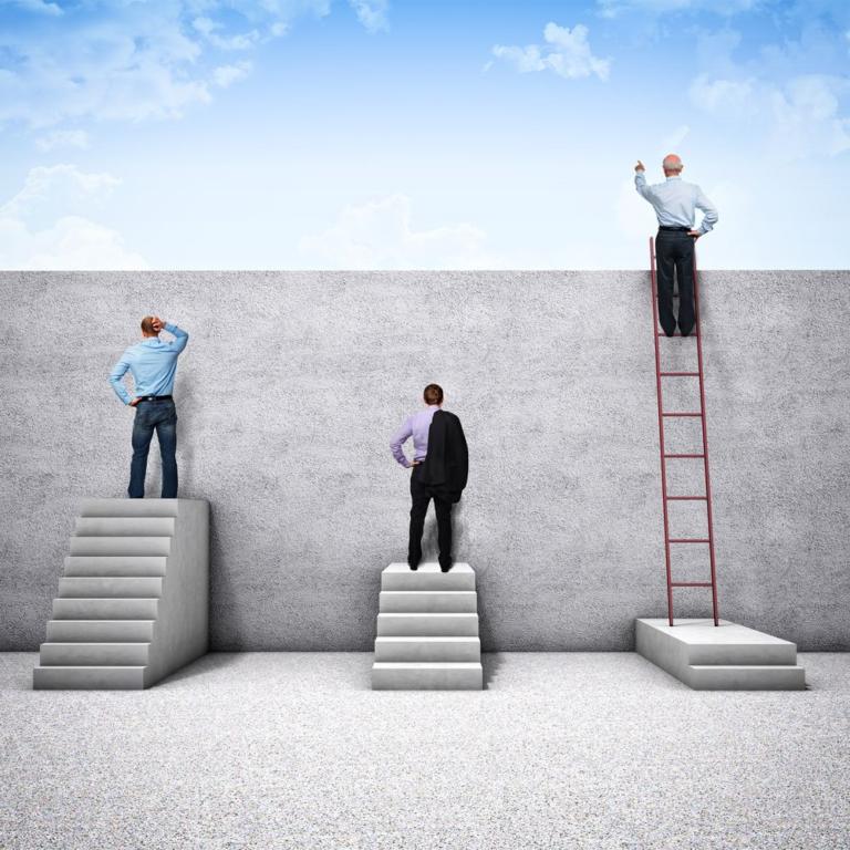 Lee más sobre el artículo Cómo ser más activo ante las dificultades